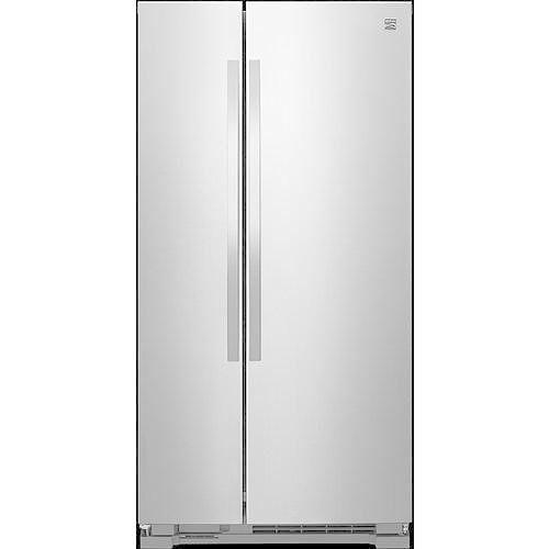 美國 Kenmore 楷模家電 702L 對開門冰箱(型號:41133)