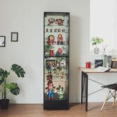 公仔模型 展示櫃 收納櫃【R0165】第二代華倫180cm鏡面展示櫃(兩色) MIT台灣製  完美主義