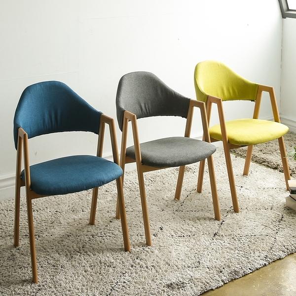 鐵製木紋A型餐椅【JL精品工坊】餐椅 椅子 辦公椅 休閒椅