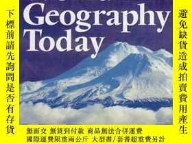 二手書博民逛書店Se罕見World Geography Today 2008Y255562 Sager Houghton Mi