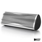 英國KEF Muo Metal 【金屬色】 無線藍芽攜帶型喇叭●NFC即點即配對●藍芽無線串流●Uni-Q 驅動單體