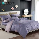 天絲 Tencel 愛爾莎 床罩 加大七件組 100%雙面純天絲 伊尚厚生活美學