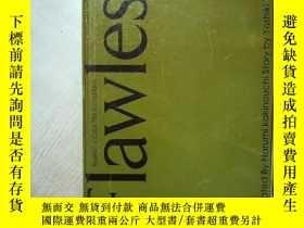 二手書博民逛書店FLAWLESS罕見(完美無瑕的) 垣野內成美 (02)Y261116