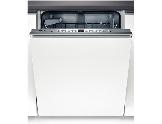 【系統廚具】BOSCH 博西 SMV63M10TC 崁入式洗碗機