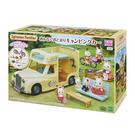 《 森林家族 - 日版 》探險露營車   ╭★ JOYBUS玩具百貨