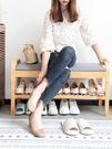 換鞋凳鞋櫃帶坐凳穿鞋凳子門口家用進門玄關可坐式鞋架儲物凳