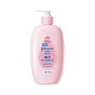 嬌生嬰兒潤膚乳液(新)500ml【合康連...