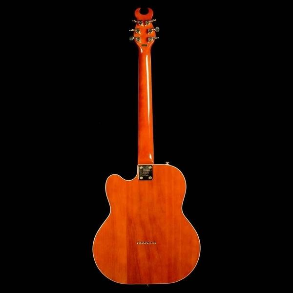 [唐尼樂器] Burns London Steer Semi-hollow 半空心 電吉他