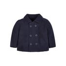 mothercare 紳士風針織外套-經典復古(M0JG128)12M~18M