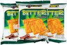 【吉嘉食品】Julie's茱蒂絲 奶油蘇打餅/單包裝,奶素 600公克120元{292-621}[#600]