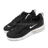 【海外限定】Nike 慢跑鞋 Wmns Air Max Sequent 4.5 黑 白 氣墊 休閒 女鞋 【ACS】 BQ8824-001