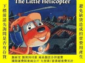 二手書博民逛書店Budgie罕見the Little Helicopter-小直升機布吉Y443421 H.R.H. The