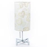 采蝶裝飾桌燈