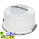 [美國直購] Sterilite 2008004 蛋糕攜帶保存提籃 Cake Server