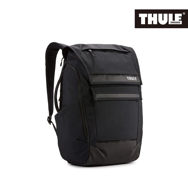 THULE-Paramount 2 27L筆電後背包PARABP-2216-黑