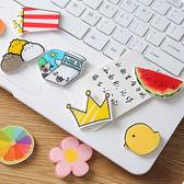 文具 卡通冰箱留言磁鐵 可愛造型 童趣 貼便簽 貼照片 造型磁鐵 【PMG243】收納女王