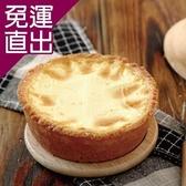 第二顆鈕釦PU. 預購-德國烤布丁mini cake(3吋/一盒,共四盒)EF9020033【免運直出】