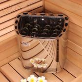 桑拿爐 蒸桑拿 干蒸爐汗蒸爐 家用/商用內外控桑拿設備 SAWO  生活樂事館