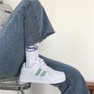 休閒鞋/平底鞋 春夏新款小白鞋女韓版ulzzang運動鞋ins超火百搭街拍休閒板鞋