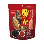 盛香珍豐葵香瓜子-日月潭紅茶188g【愛買】