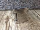 【麗室衛浴】美國KOHLER 頂級五金鉸鍊TRILOGY 90度 玻對牆/不鏽鋼活動夾具 1210394-SHP  外開專用