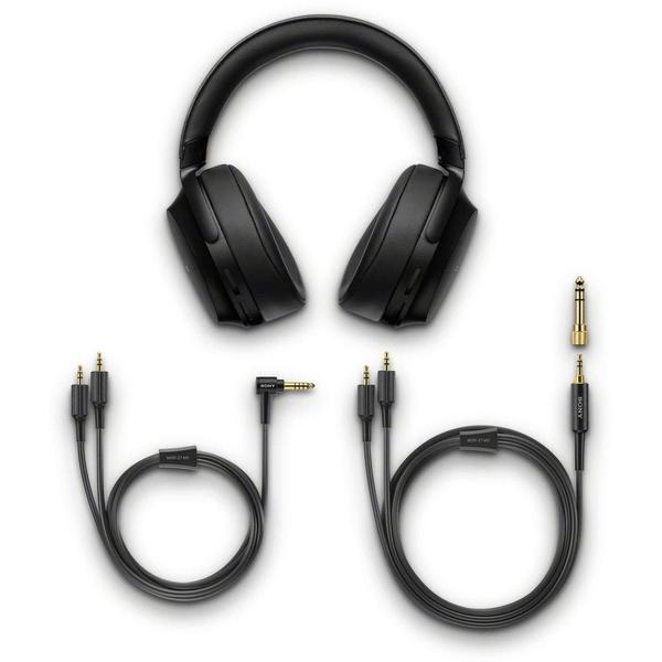 平廣 SONY MDR-Z7M2 黑色 耳機 送超值好禮正台灣公司貨保固2年耳罩式 可換線 有線款式 ( Z7 新款 )