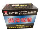 YUASA湯淺115D31L(加水)保養型高性能汽車電池★全館免運費★『電力中心-Yahoo!館』