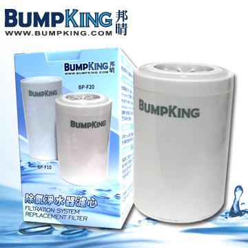 【買BETTER】BumpKing邦晴除氯淨水器濾心BP-F20(沐浴式BP-WF201專用)--送6期零利率
