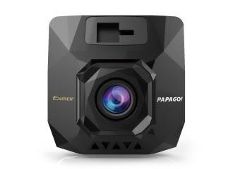PAPAGO GoSafe S37 【送16G】SONY 測速提示(選購)  行車記錄器