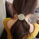 頭飾 簡約潮流女生髮飾 韓國氣質卡通頭繩網紅ins男朋友髮繩時尚束髮繩