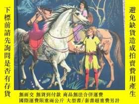 二手書博民逛書店The罕見Horse and His Boy (The Chro
