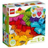 樂高LEGO DUPLO 我的第一套積木 10848 TOYeGO 玩具e哥