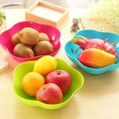 水果盤 方形 萬用盤 點心盤 零食 糖果 盤子 北歐風 【創意巴巴】
