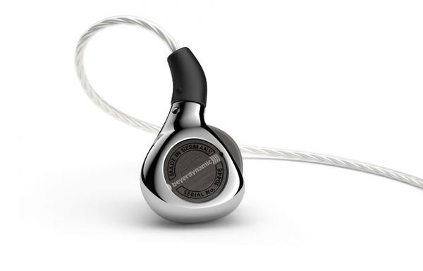 【海恩數位】Beyerdynamic Xelento wireless 旗艦耳道式藍芽耳機
