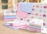 新年鉅惠嬰兒紗布隔尿墊防水可洗超大號透氣月經床墊新生寶寶純棉四季可用小巨蛋之家
