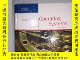 二手書博民逛書店Understanding罕見Operating Systems (第四版)Y182140 thomson