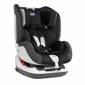Chicco Seat up 012 Isofix 安全汽座(汽車安全座椅)-搖滾黑[衛立兒生活館]