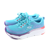 SKECHERS GO RUN 運動鞋 可機洗 女鞋 水藍色 17699BLPR no158