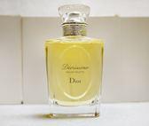 Christian Dior 迪奧 Diorissimo 茉莉花女性淡香水100ml TESTER☆專櫃正貨白盒裝☆