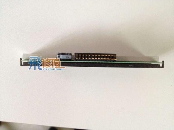 【妃凡】原裝 原廠 TSC 243e pro 打印頭 印字頭 代工維修 台南 全新 零件 條碼機 更換