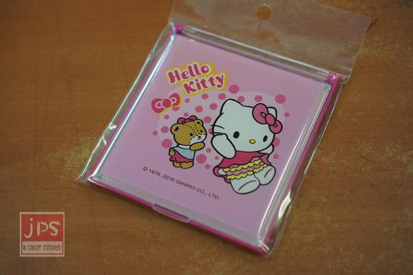 Hello Kitty Cute屁屁系列 立鏡