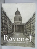 【書寶二手書T1/收藏_PBX】Ravenel_Select:Modern &…Art_2019/12/1