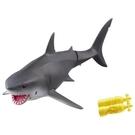 《 ANIA 多美動物園 》AS-07大白鯊(漂浮版) / JOYBUS玩具百貨