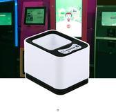 二維碼掃描器掃碼器掃描平台付款器支付寶微信收款機收銀盒子  童趣潮品