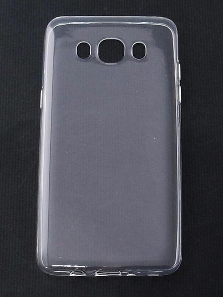 Samsung Galaxy J5 (2016) / J510 手機保護殼 極緻系列 TPU軟殼全包