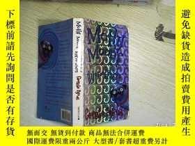 二手書博民逛書店Molly罕見Moon s Incredible Book of