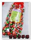 古意古早味 草莓棒棒糖 (240支裝/罐...