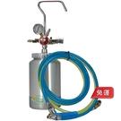 【漆寶】AT-2E 壓力罐 (附2米雙胞胎管) ◆免運費◆
