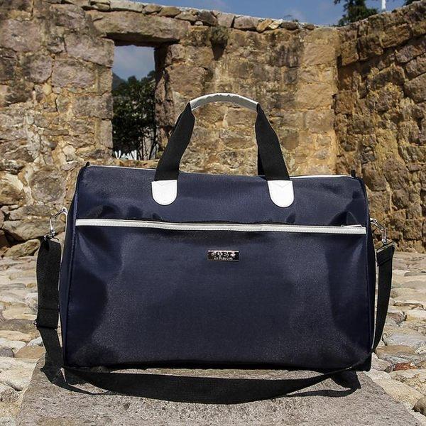 旅行袋旅游包手提旅行包大容量防水可折疊行李包男旅行袋出差待產包女士 全館免運88折