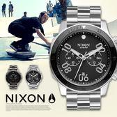 【人文行旅】NIXON | A549-000 Ranger Chrono 時尚腕錶